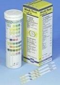 Medi-Test Combi 8 L, 100 teststroken