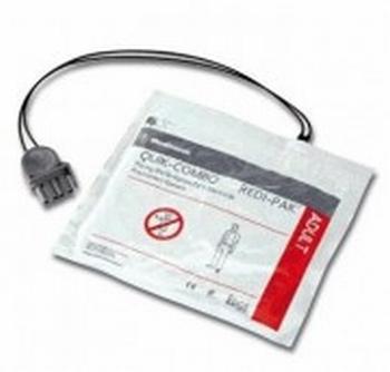 Physio-control elektrode voor Lifepak 12/500/1000volwassenen
