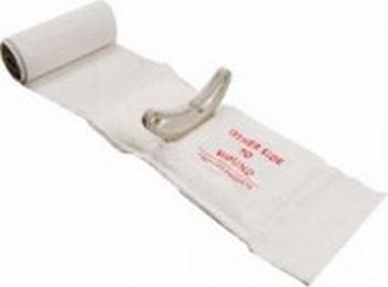 Emergency bandage traumazwachtel