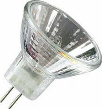 Halogeenlamp voor LID onderzoeklamp 12V/20W