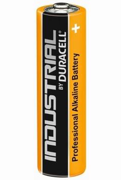 Batterij AA industrial, per stuk