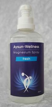 Magnesium Spray Fresh - 250ml