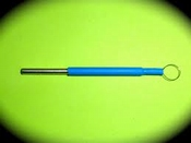 Elektrode Diatermo nr 4 lisje groot