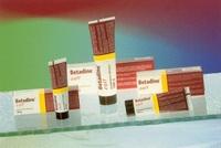 Betadine zalf tube 30 gram