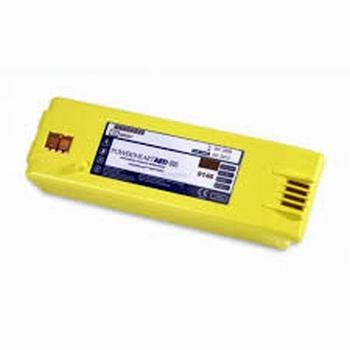Cardiac Science intellisense lithium batterij voor G3 (geel)