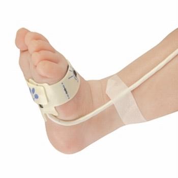 Nonin neonatale flex sensor - 1 meter - incl. 25 plakkers