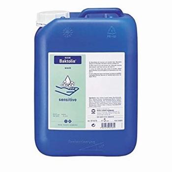 Baktolin sensitive waslotion 5 liter