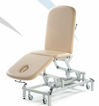 Elektrische onderzoekbank, 3-delig Seers Therapy Range