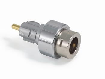 Adapter van Opticlar instrumentkop naar Heine handvat