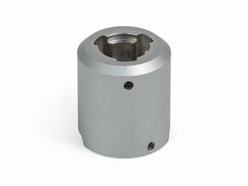 Adapter van Heine instrumentkop naar Opticlar handvat