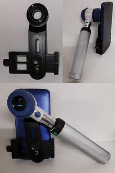Universele DScope adapter voor iPhone en Android