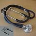 Stethoscoop Rappaport zwart