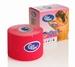Cure Tape rood - 5cmx5m - per doos van 6 rollen