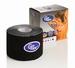 Cure Tape zwart - 5cmx5m - per doos van 6 rollen