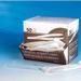 Pincet anatomisch disposable steriel - 50 stuks