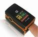 Saturatiemeter PC60E mogelijkheid aansluiting kinderprobes