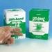 Handschoenen Soft-Hand plastic steriel S per 100 stuks