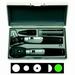 Diagnostiekset Heine Mini 3000 oor/oogspiegel