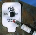 ECG elektrode Quick-Spot met stekkeraansluiting, 30 stuks