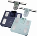 Digitale Body Composition Monitor HBF-511 Omron