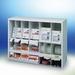 Verbandmiddeldispenser Compact